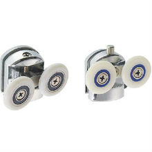 durable shower room alloy pulley of model A-39,A-40