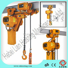 Heavy Load Electric Chain Hoist Crane