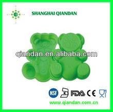 molde de silicone para gesso