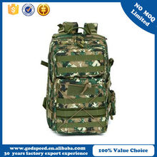 China camo hiking hydration pack 2L, military hydration backpack cheap