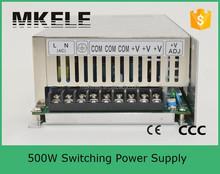 S-500-12 psu 500w 12v switching power supply led driver 12v dc