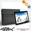 2015 the latest fashion design pu leather case for ipad mini