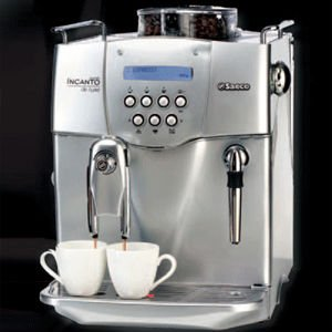 saeco incanto de luxe buy espresso machines dubai product on. Black Bedroom Furniture Sets. Home Design Ideas