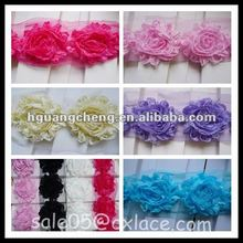 2012 NEW LACE SHABBY/LACE FLOWERS