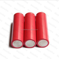 Original Sanyo UR18650A lithium ion battery 2200mah sanyo 18650 3.7V battery cell sanyo 18650 battery for e cig and power tool