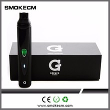 2015 big deal hot selling new products 2200mAh wax dry herb g pro vaporizer