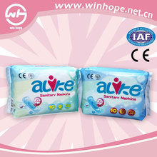 Imported from Japan Sumitomo SAP Organic Cotton Sanitary Towels for Girls