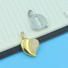 OEM Diamond Jewelry USB Flash Drive with Key Chain Wholesale jewelry USB