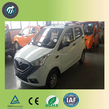 AC Motor Electric Vehicle for Sale