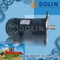 Preços elevados caixa de redução de engrenagem 220 v motor elétrico