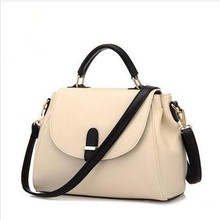 2015 Chinese manufacturer high end fashion ladies quality PU handbags cheap wholesale