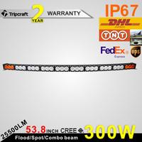Flash Led Light Car Accessories 12 Volt Led Light Bar For Racing