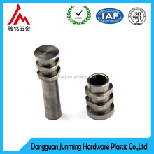 Fastener Comparison Custom bolts available on request metal contact acessories for machinery products