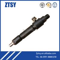Pintle Mechanical Fuel Injector for Marine Diesels