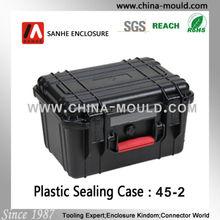 industrial plastic waterproof tool box