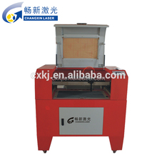 CO2 acrylic/Handicraft/leather/Plastic/wood Laser engraving machine