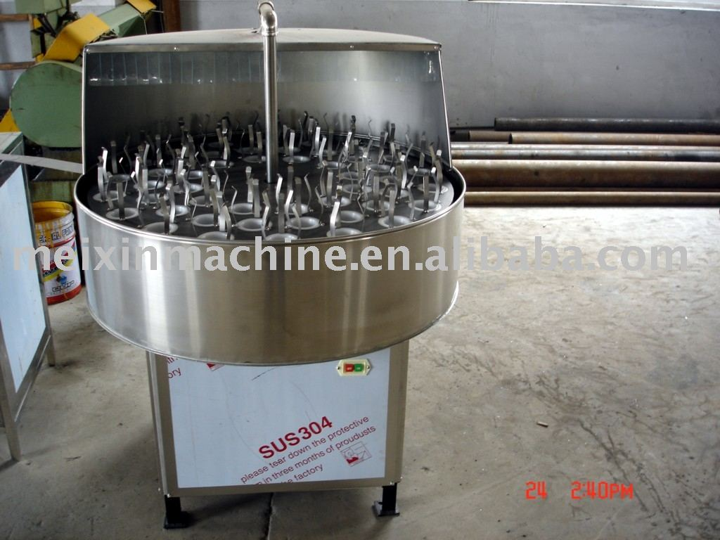 bottle washer machine