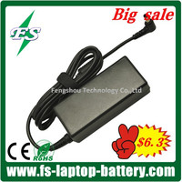 65w power adapter/ ac dc adapter for toshiba 19v 3.42a adapter with 5.5*2.5mm
