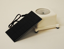 Mini solar panel 0.4 W