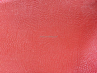 new top grain upholstery leather