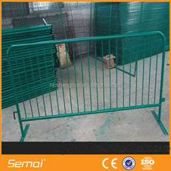 Manufacture supply high quality temporary fencing for dogs