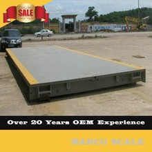 70 ton trucks scale with high quality for sale