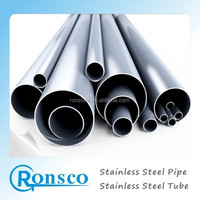 JIS G 3459 SUS 317L Stainless Steel Seamless Pipe of High Technology and Superior Quality Used In Petrochemical Industry