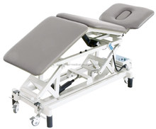 MCT-XYST-3 Three section Multi-postural Examination and Treatment Rehabilitation Couch