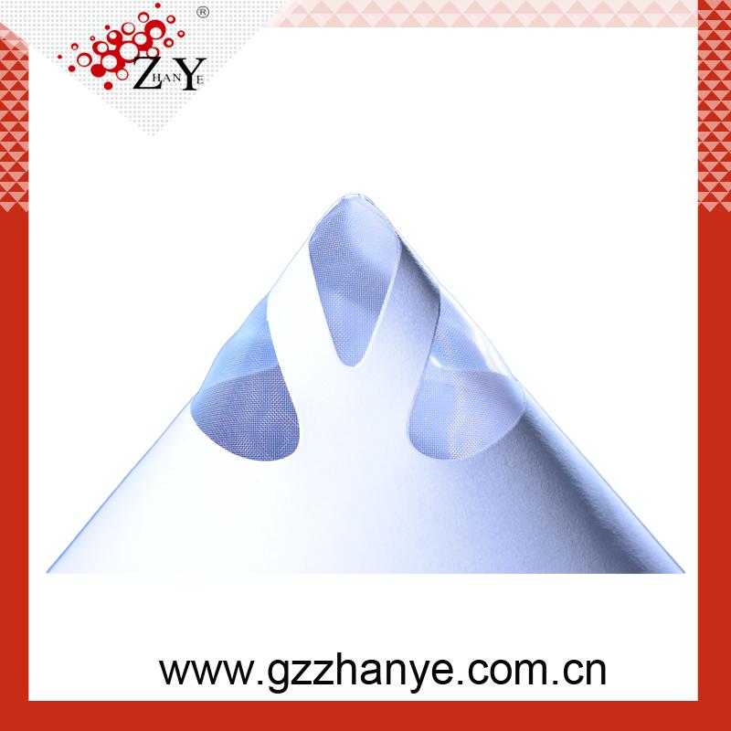 paper funnel