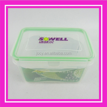 Hot Sale PP Food Warmer Container