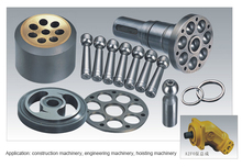 all kinds of rexroth hydraulic pump parts with fast delivery