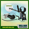 WD-GPX5000 underground metal detector, used gold metal detector price