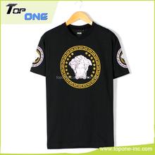 Hip hop men clothing , hip hop shirt , printing wholesale hip hop clothing