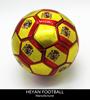 Machine Swen football