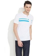 Ultra thin men casual t-shirts eco- friendly fabric men's ultra thin t-shirts