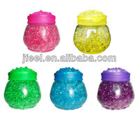 Burner Crystal Beads Air Freshener,Gel Odour Destroyer
