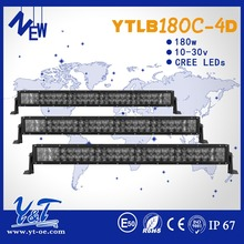 Factory Arced Led Light Bar Curved Led Light Bar 60pcs*3W 180W 31.5inch arc-shaped arced camber Offroad led light bar