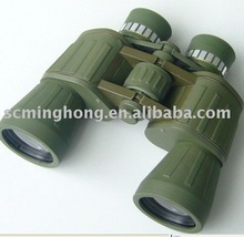 LR7X50 binoculars with military quality,large objective and 7x magnification make good views,green colour and beautiful design