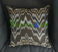 Fashional Irregular Stripes Pattern Sofa Cushions (YHC-3007A)