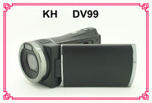 "DV9000 latest 3.0""TFT LCD 12 MP HD KH digital video camera camcorder"