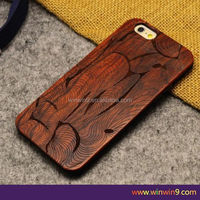 2015 Stylish wooden fashion design laser engraving smart phone case wood factory price phone case for iphone5