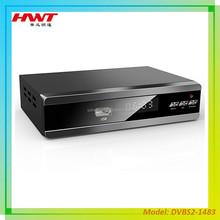 HD DVB S2 Receiver; Set Top Box High quality SAT free satellite