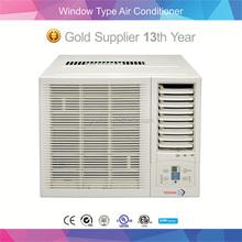 50Hz window type aircon
