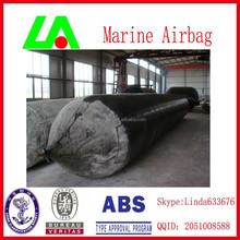 Shandong Longao Brand Boat Launching And Landing Marine salvage Airbags