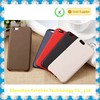 2015 new arrival UniColor original genuine leather case for iphone 6, for iphone 6 leather case