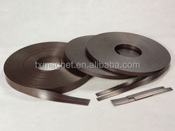 window screen magnetic strip rubber magnet strip