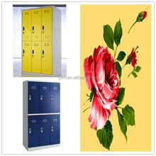 China Low price and High quality Metal school locker