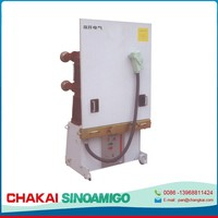 China's fastest growing factory best quality ZN85G-40.5 Indoor AC High Voltage Vacuum Circuit Breaker electric power supplies