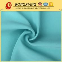 Designer fabric supplier High quality Super Garment korea fabric chiffon