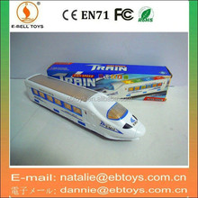 33cm b/o ho scale model train with 3d light and music